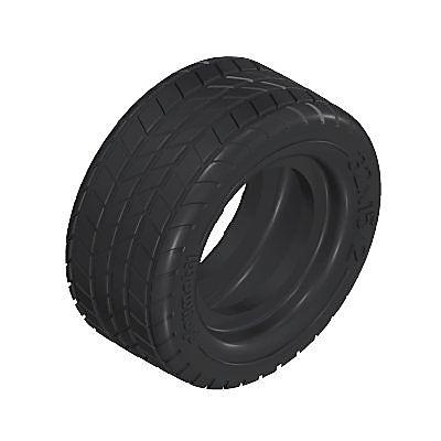 30822990_sparepart/pneu noir
