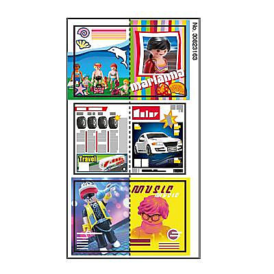 30823163_sparepart/Zeitungen-Wohnzimmer