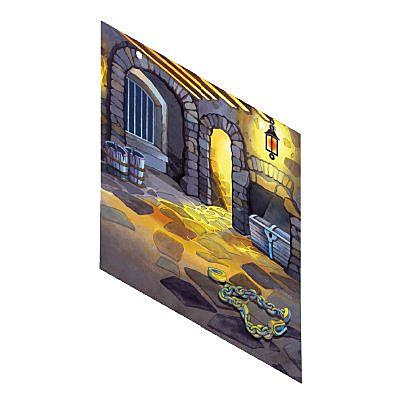 30825063_sparepart/Kartonwand 6156 Spielbox Ritter