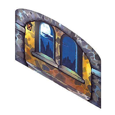 30825093_sparepart/Kartonwand 6156 Spielbox Ritter - Schild