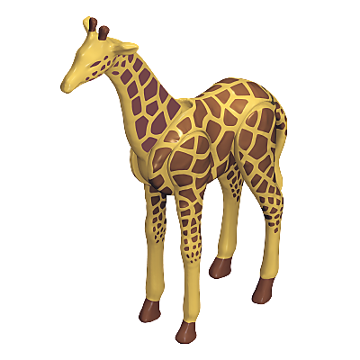 30830010_sparepart/Giraffe II/III
