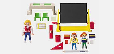 3084-A Klassenzimmer detail image 2
