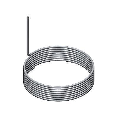 30884642_sparepart/string 1,0 x 570 mm