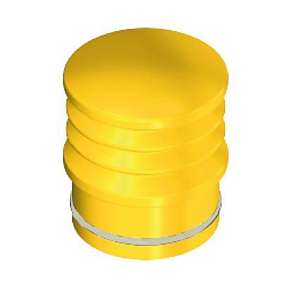 30890962_sparepart/PUMP YELLOW