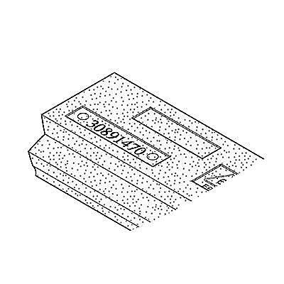 30891470_sparepart/EPS-Auftriebskörper 3063