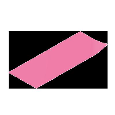 30891900_sparepart/Serviette en tissu rose 65