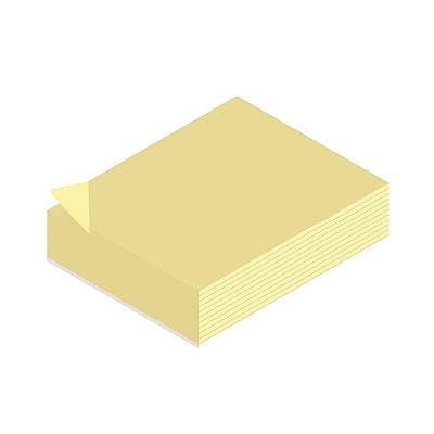 30896072_sparepart/STAMP PAD - WHITE