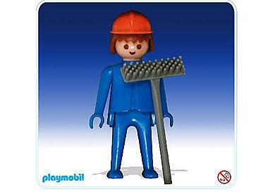 3118-A Bauarbeiter