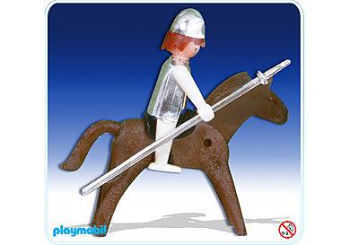 3134-A Chevalier et cheval