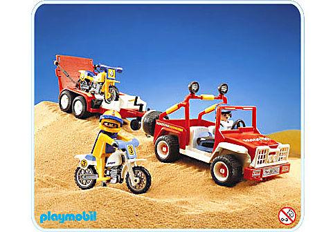 3143-A Geländewagen/Motocross detail image 1