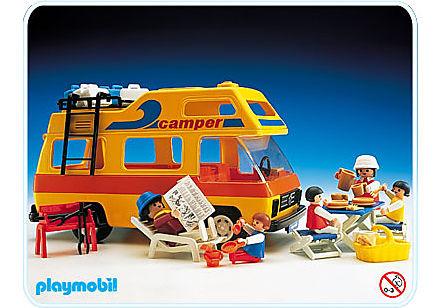 3148-A Camper detail image 1