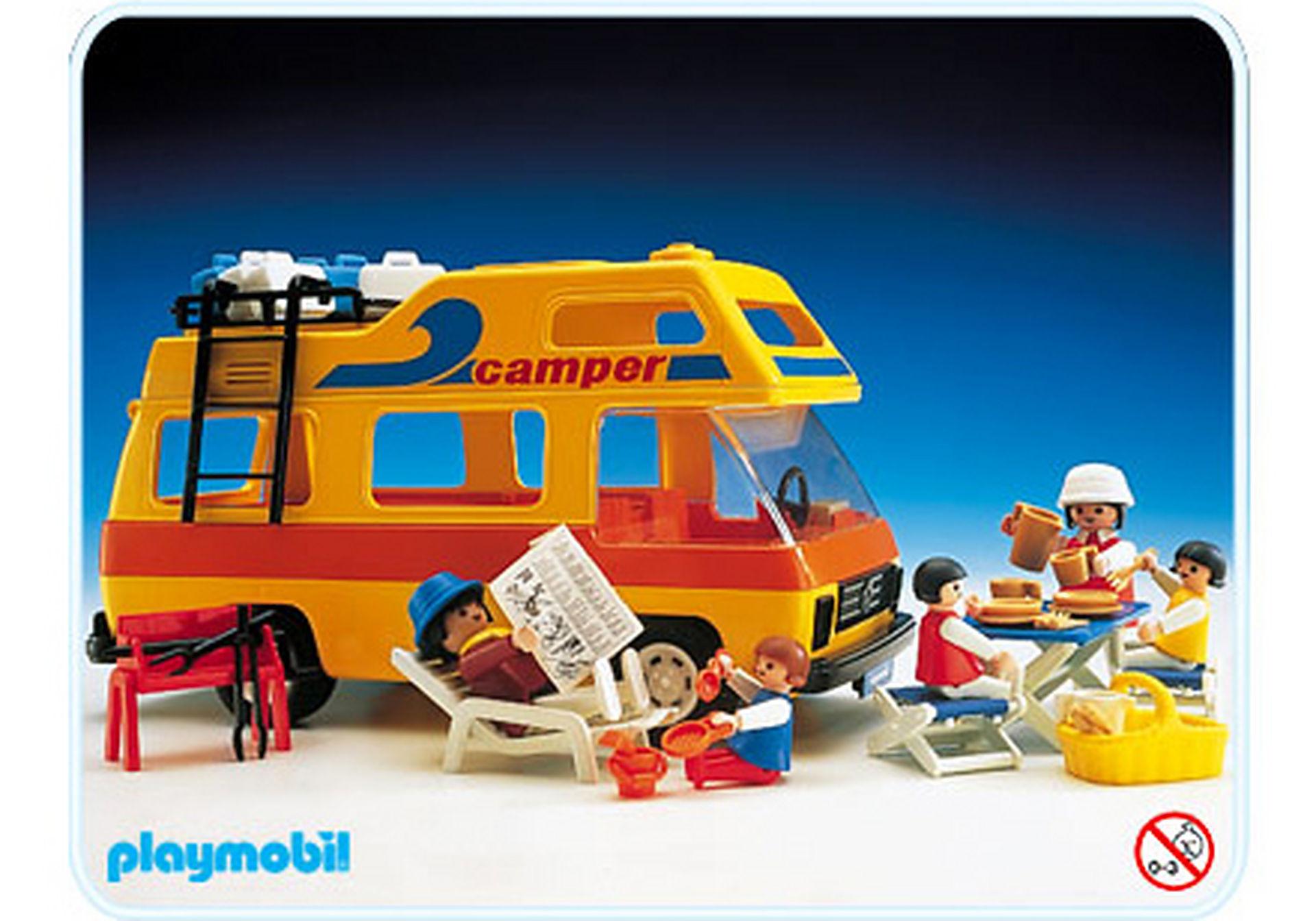 3148-A Camper zoom image1
