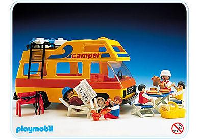 3148-A Camping car