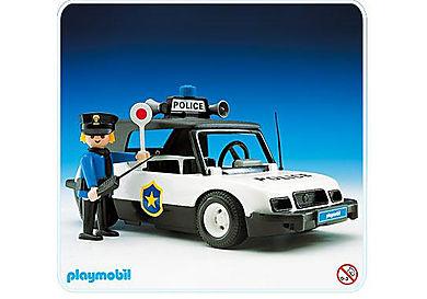 3149-A voiture de police