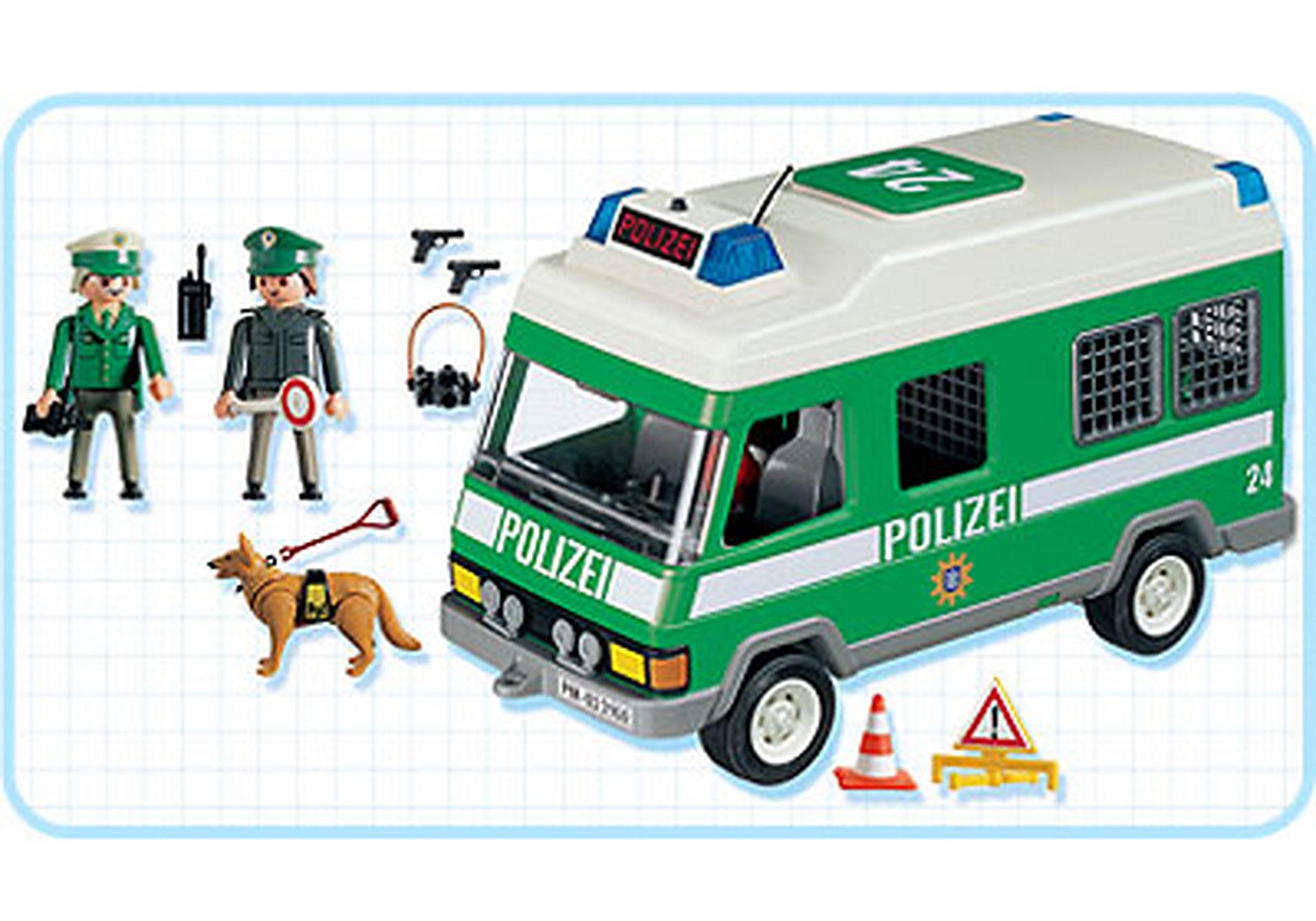 3160-A Mannschaftswagen zoom image2