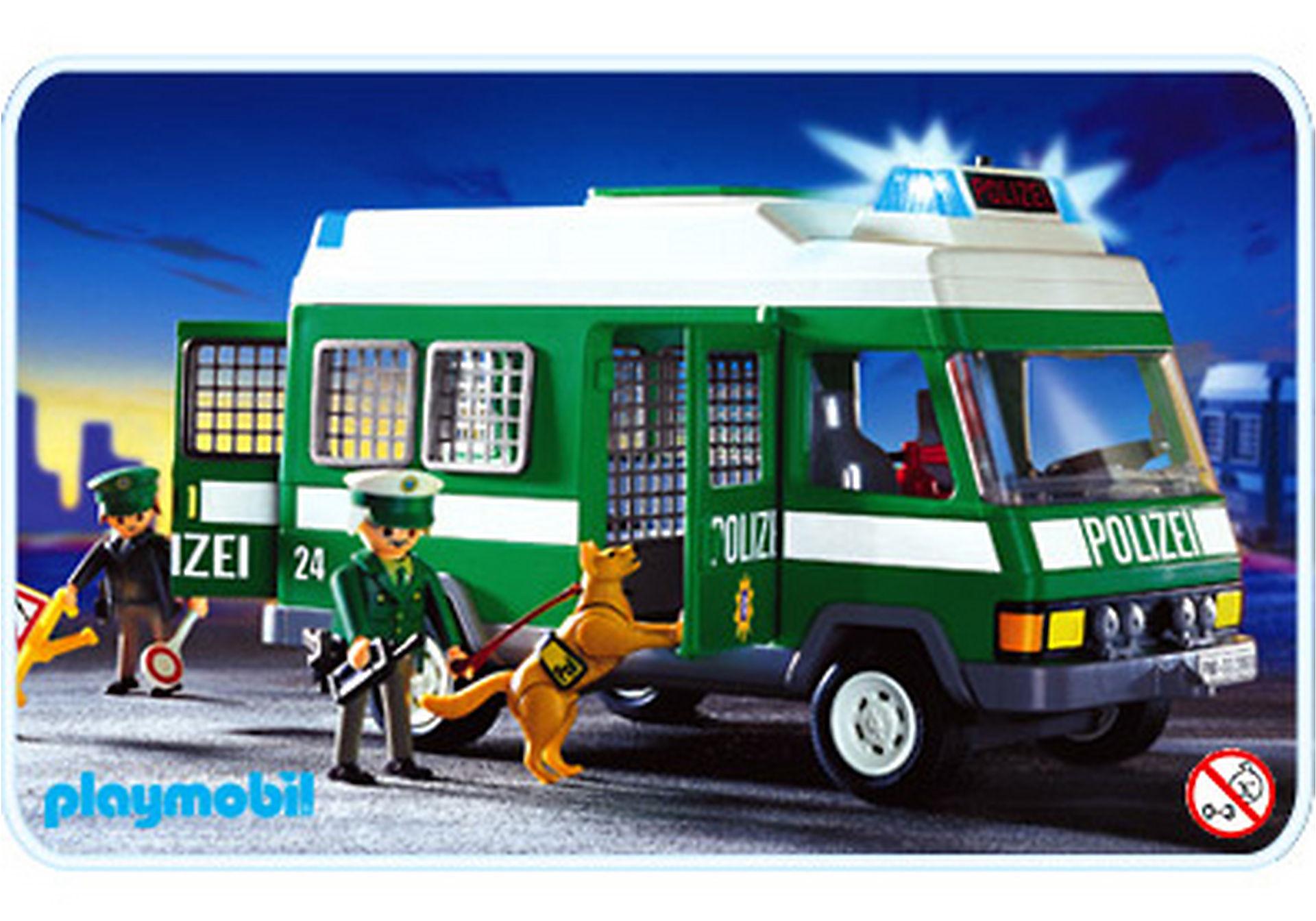 3160-A Mannschaftswagen zoom image1
