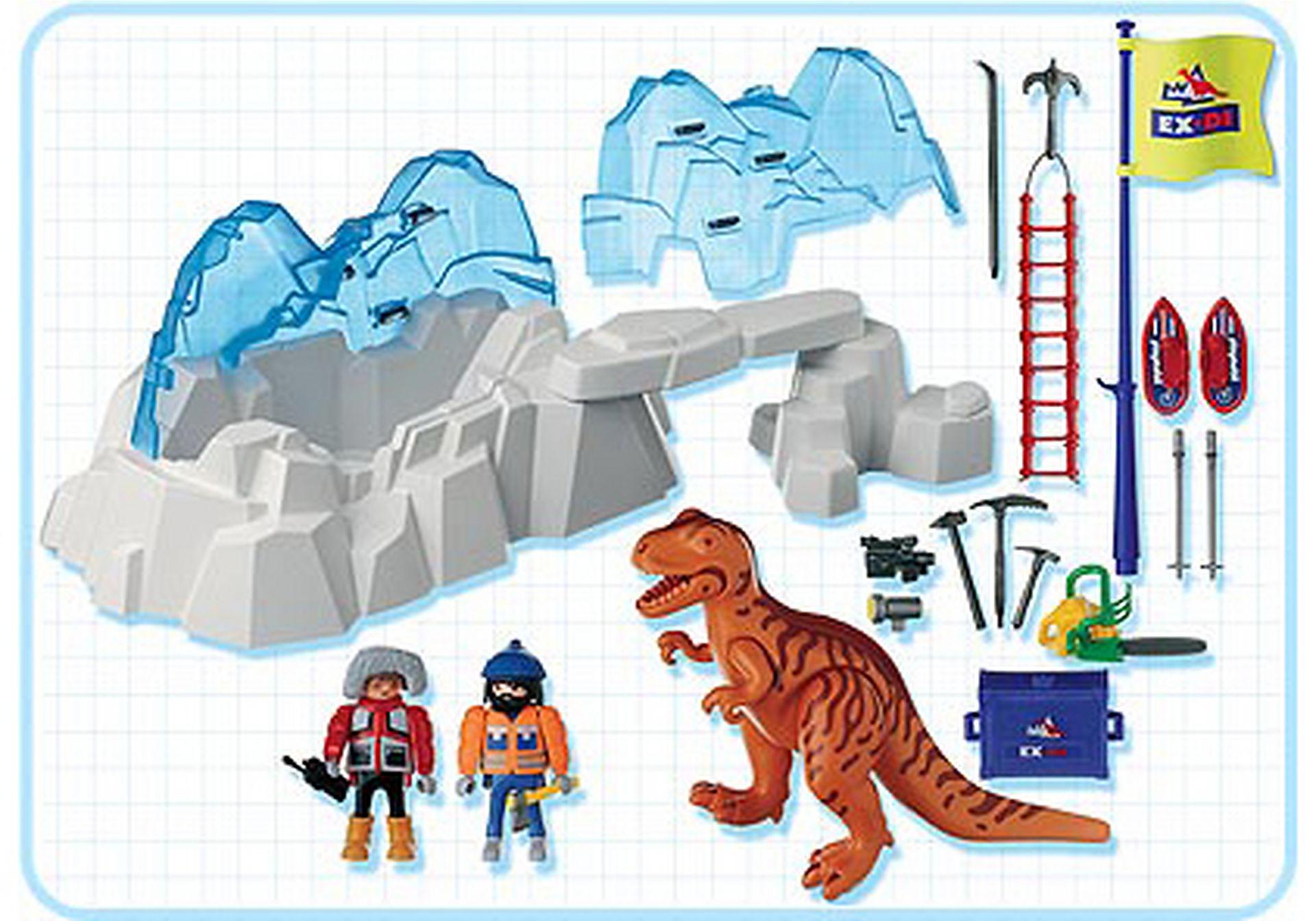 3170-A Großer Dinosaurierfund zoom image2