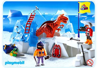 http://media.playmobil.com/i/playmobil/3170-A_product_detail/Explorateurs / dinosaure