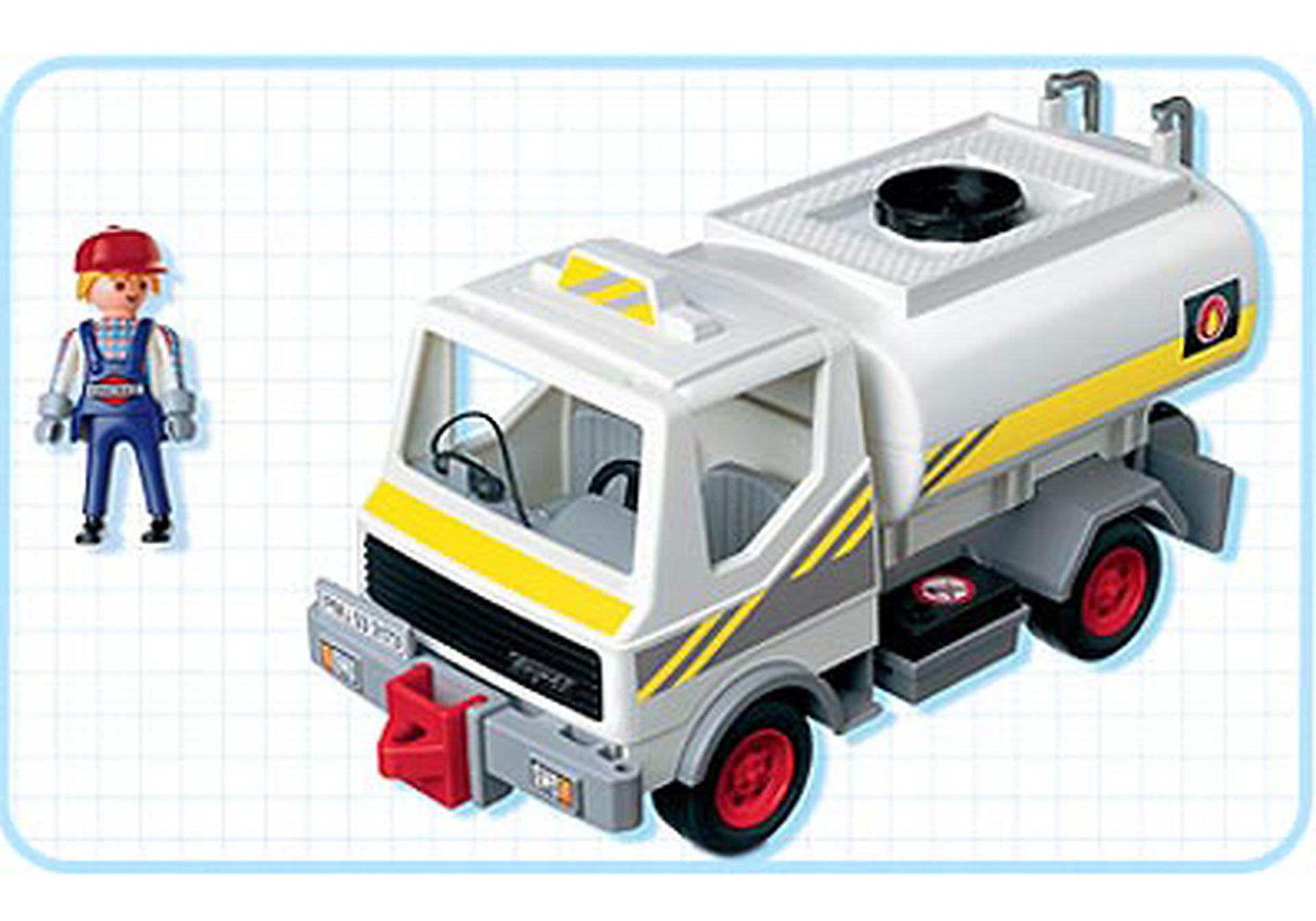 3173-A Tanklastwagen zoom image2