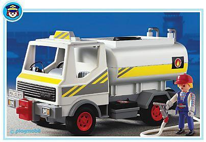 http://media.playmobil.com/i/playmobil/3173-A_product_detail/Chauffeur / camion-citerne