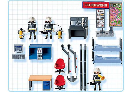 3176-A Feuerwache detail image 2