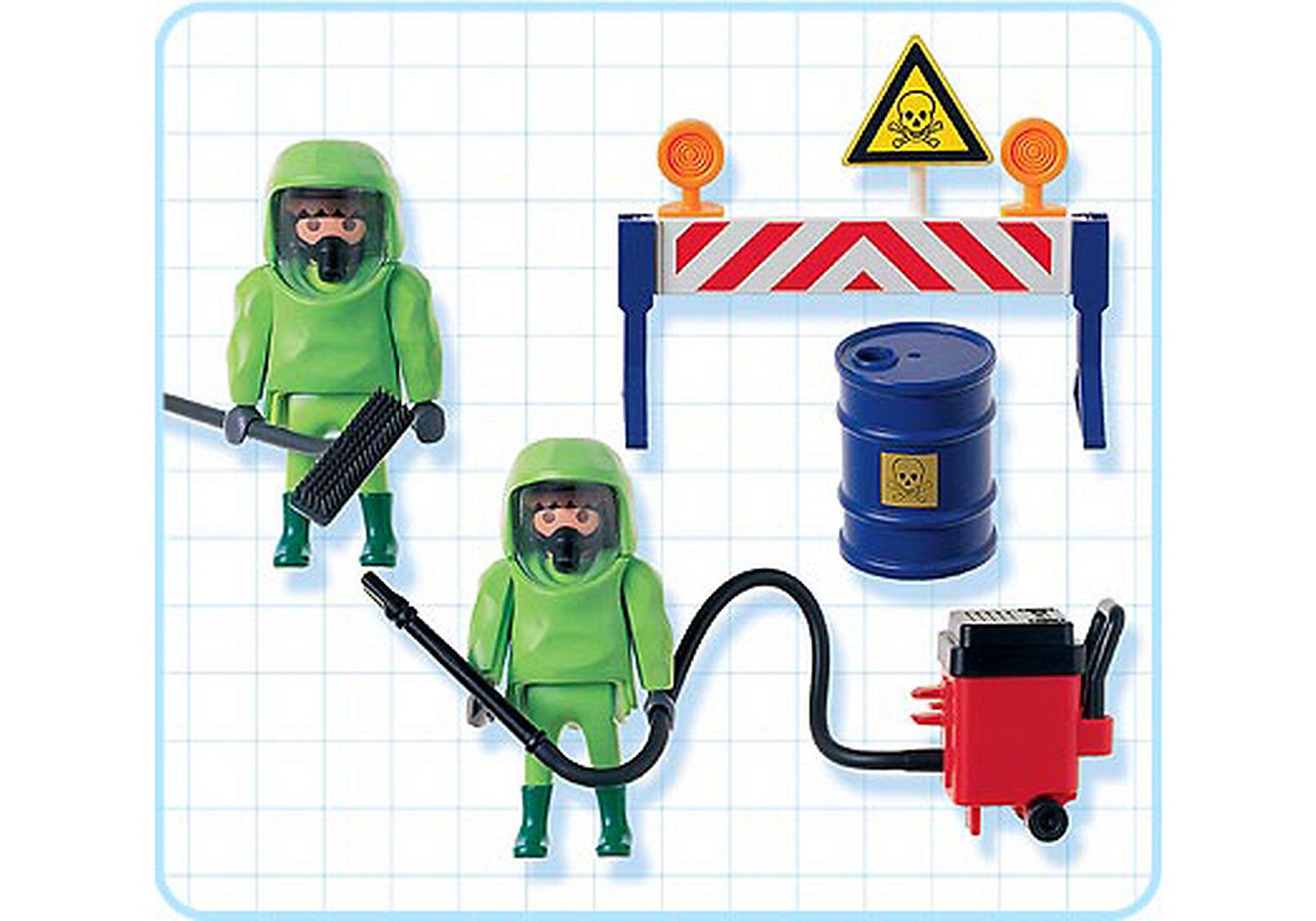 3180-A Unité de décontamination zoom image2
