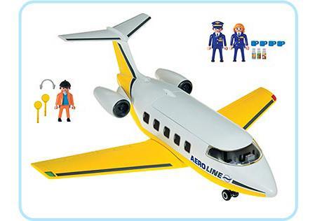 http://media.playmobil.com/i/playmobil/3185-A_product_box_back/Avion / équipage