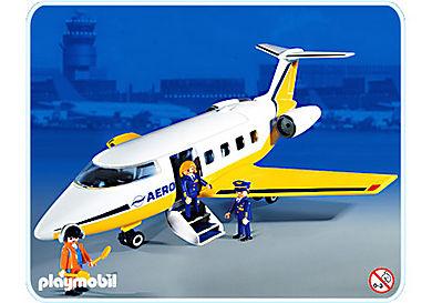 3185-A Avion / équipage