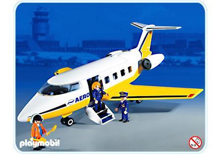 http://media.playmobil.com/i/playmobil/3185-A_product_detail/Avion / équipage