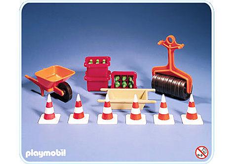 3202-A Travaux publics - accessoires detail image 1