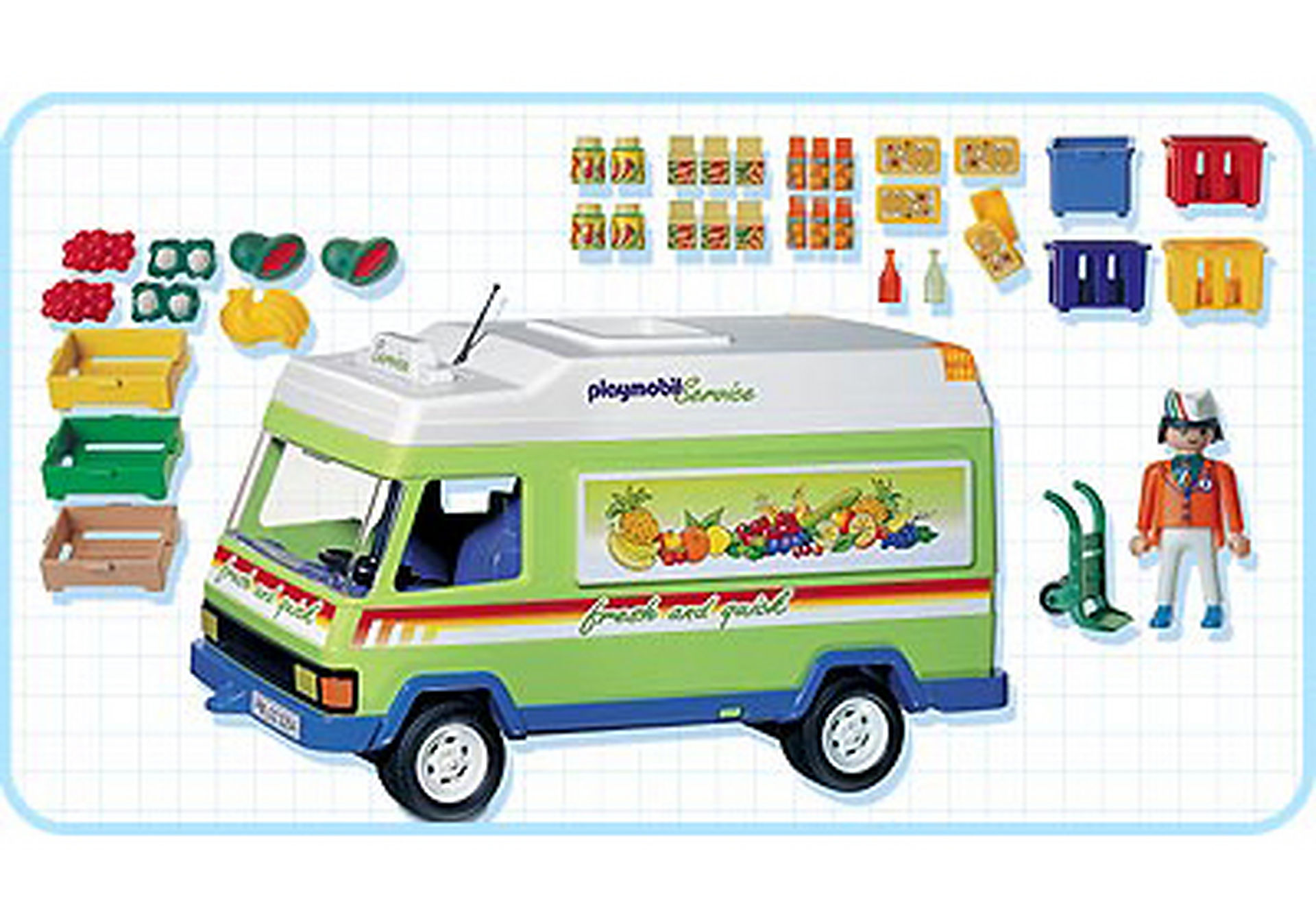 http://media.playmobil.com/i/playmobil/3204-C_product_box_back/Livreur / camionnette