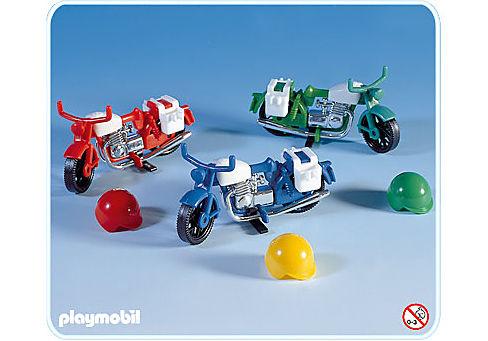 3208-A Motorräder detail image 1