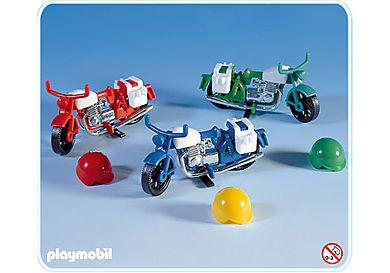 3208-A Motorräder
