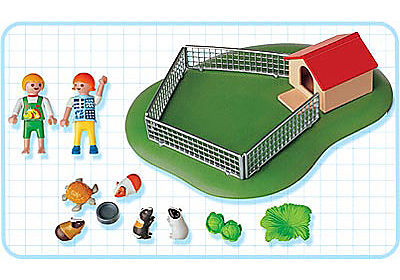 http://media.playmobil.com/i/playmobil/3210-C_product_box_back/Enfants / cochons d`Inde