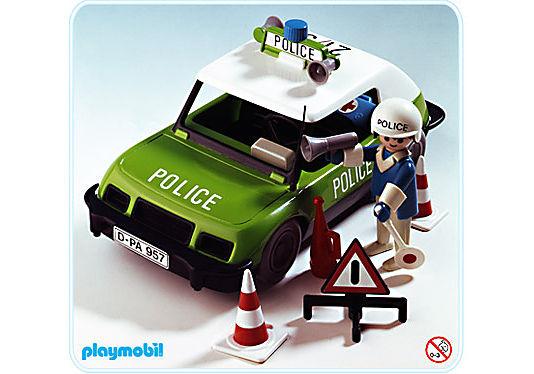 3215-A PKW-Polizei detail image 1