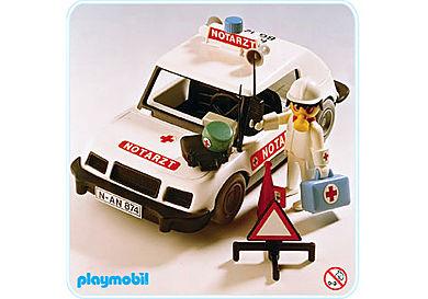 3217-A Voiture médecins