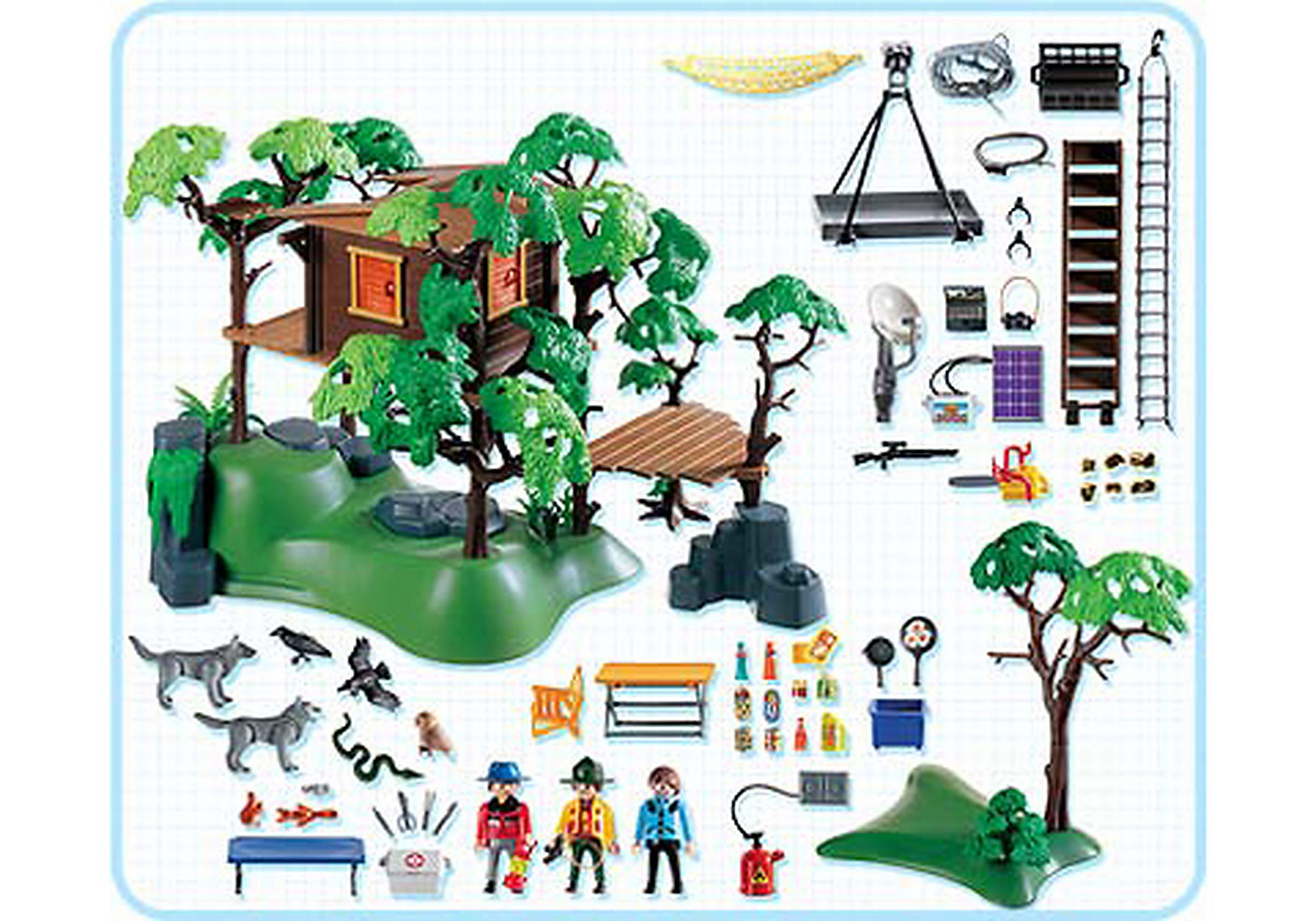 http://media.playmobil.com/i/playmobil/3217-B_product_box_back/Aventuriers / campement