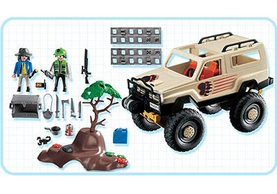 http://media.playmobil.com/i/playmobil/3219-C_product_box_back/Aventuriers/ vehicule 4x4