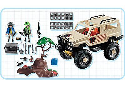 3219-C Offroad-Pickup detail image 2
