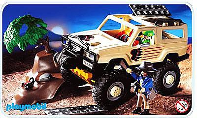 3219-C Offroad-Pickup detail image 1
