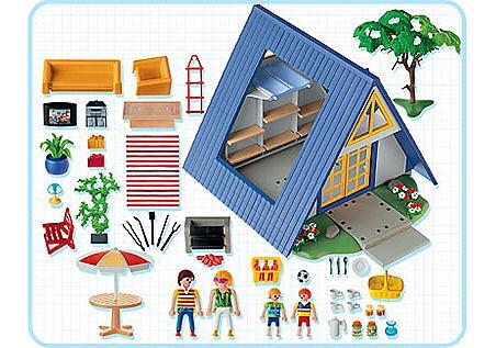 3230-A Ferienhaus detail image 2