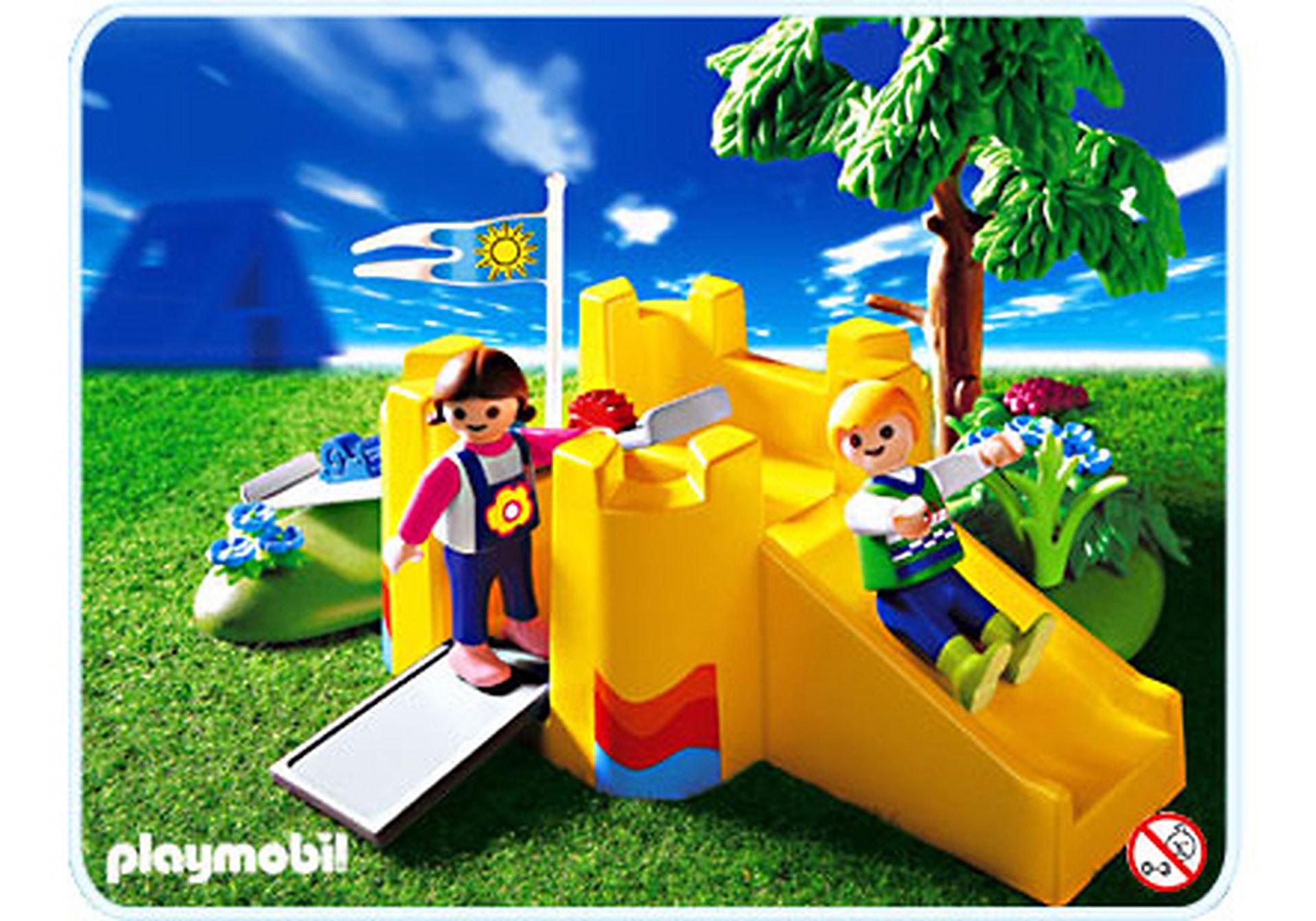 3235-B Enfants/aire de jeu zoom image1