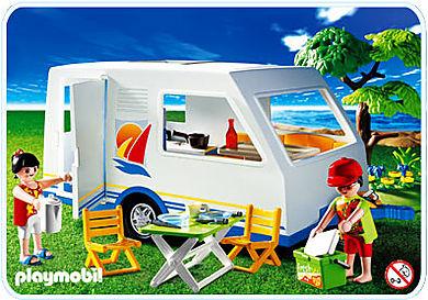 3236-C Parents/Caravane