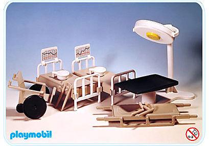 3238-A Krankenhaus - Zubehör detail image 1
