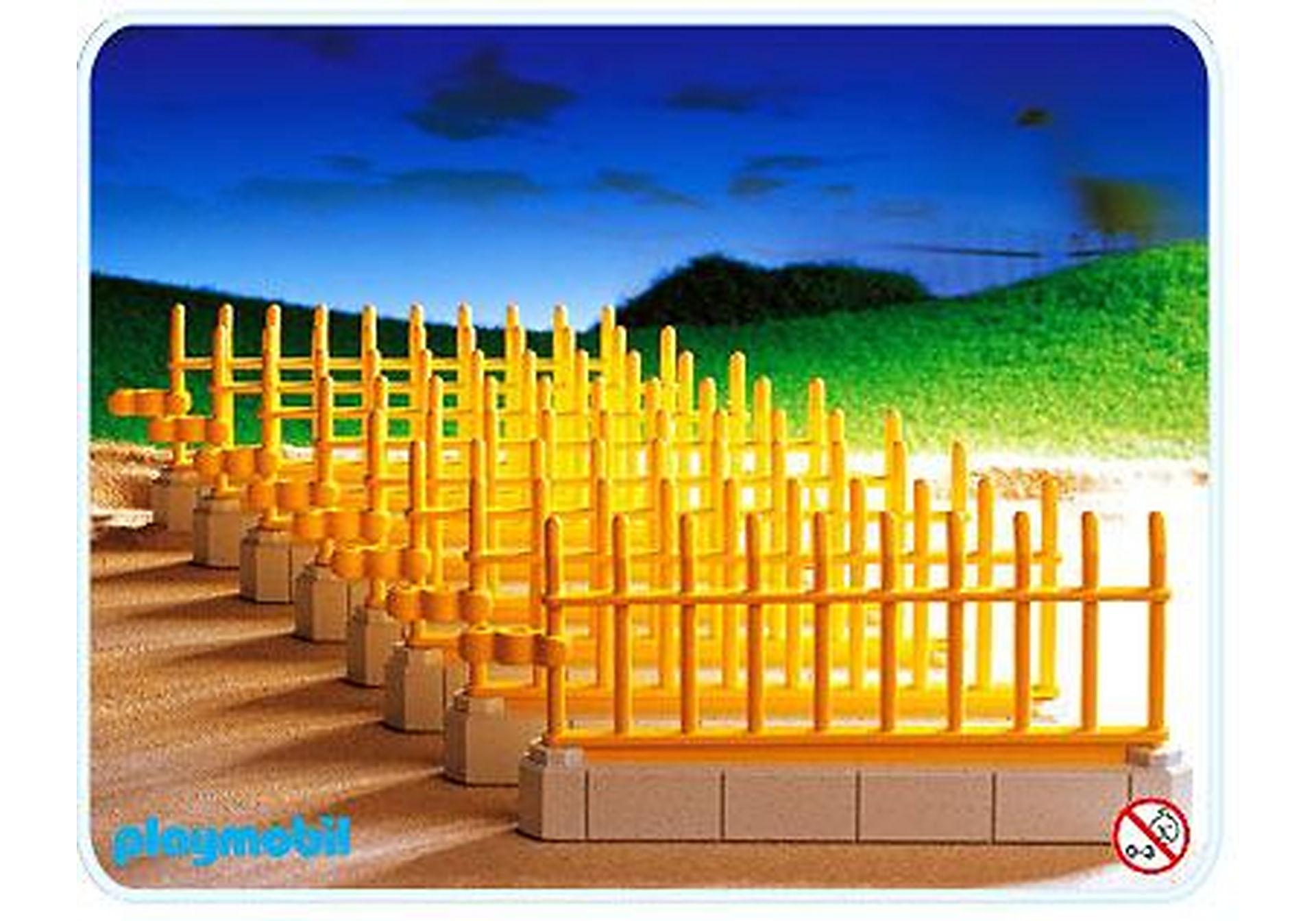 http://media.playmobil.com/i/playmobil/3252-C_product_detail/8 Zaunelemente