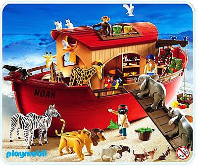 3255-C Arche Noah detail image 1