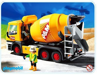 http://media.playmobil.com/i/playmobil/3263-B_product_detail/Chauffeur / bétonnière