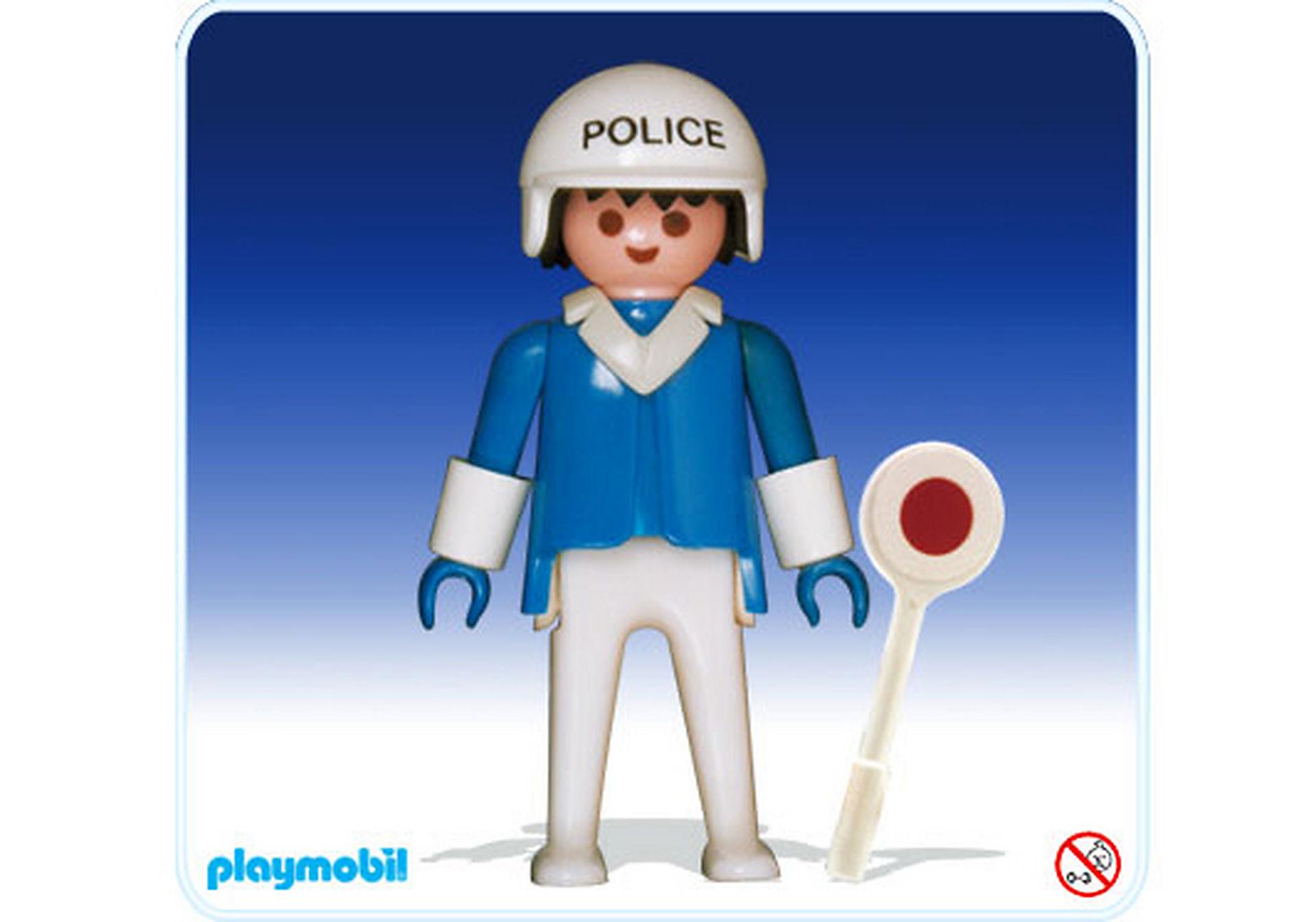 3280-A Policier zoom image1