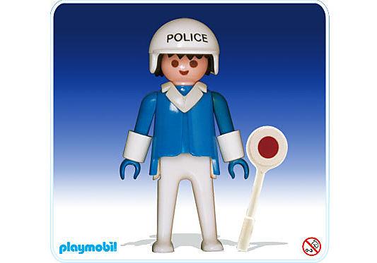 3280-A Polizist detail image 1