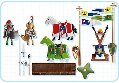 http://media.playmobil.com/i/playmobil/3287-A_product_box_back/Chevaliers / tournoi